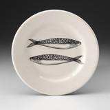 Bistro Plate: Sardines