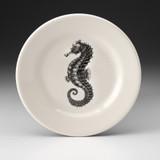 Bistro Plate: Seahorse