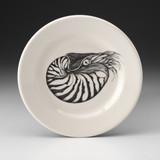 Bistro Plate: Nautilus