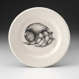 Bistro Plate: Hermit Crab