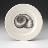 Bistro Plate: Moon Shell