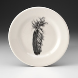 Bistro Plate: Quail Feather