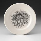 Bistro Plate: Cactus Dahlia