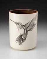 Utensil Cup: Hummingbird #4