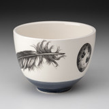 Small Bowl: Quail Feather