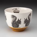 Small Bowl: Squirrel