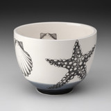 Small Bowl: Starfish