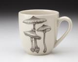 Mug: Parasol #4 Mushroom