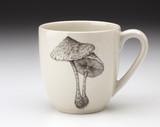 Mug: Parasol #2 Mushroom