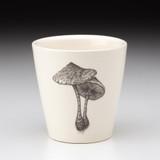 Bistro Cup: Parasol #2 Mushroom