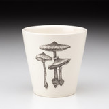 Bistro Cup: Parasol #4 Mushroom