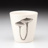 Bistro Cup: Parasol #6 Mushroom