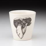 Bistro Cup: Milk Cap Mushroom