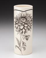 Small Vase: Cactus Dahlia
