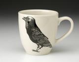 Mug: Raven