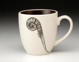 Mug: Coiled Sword Fern