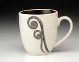 Mug: Fiddlehead Fern