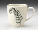 Mug: Sword Fern