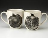 Mug: Pomegranate