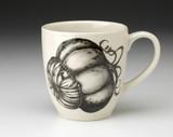 Mug: Turban Squash