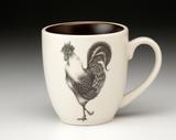 Mug: Rooster