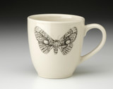 Mug: Owl Moth