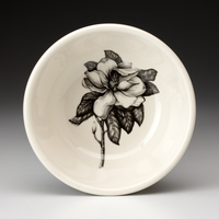Cereal Bowl: Magnolia