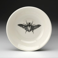 Sauce Bowl: Goliath Beetle Open Wing