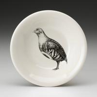 Sauce Bowl: Partridge