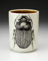 Utensil Cup: Scarab Beetle