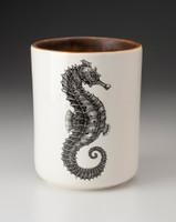 Utensil Cup: Seahorse