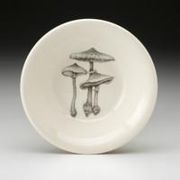Sauce Bowl: Parasol #4 Mushroom