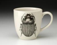 Mug: Scarab Beetle