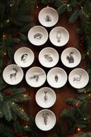 Sauce Bowl: Barn Owl