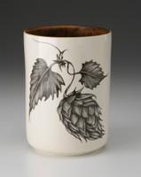 Utensil Cup: Hops - Laura Zindel Design