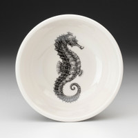 Cereal Bowl: Seahorse