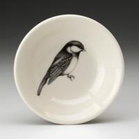 Sauce Bowl: Black-Capped Chickadee