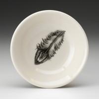 Sauce Bowl: Quail Feather