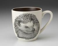 Mug: Hedgehog #2