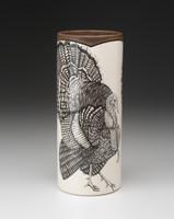 Large Vase: Turkey