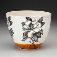 Medium Bowl: Magnolia