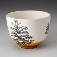Small Bowl: Pinyon Pine Cone