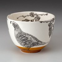 Small Bowl: Quail #1