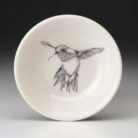Sauce Bowl: Hummingbird #2