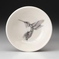 Sauce Bowl: Hummingbird #4