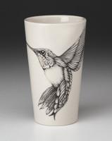 Tumbler: Hummingbird #4