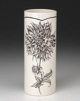 Small Vase: Plate Dahlia