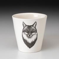 Bistro Cup: Fox Portrait