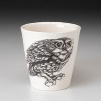 Bistro Cup: Screech Owl #2