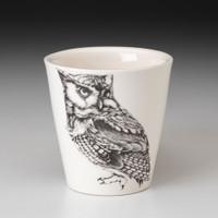 Bistro Cup: Screech Owl #1